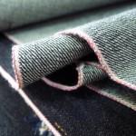 【Q】本格的なデニム生地、その素材となる生地・糸を買えるところを教えてください。