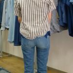 お直し屋さんが立ち上げた女性のためのジーンズブランド「デニム・クローゼット」でこだわりをたっぷり聞いてきた!