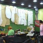 職人さんがいるお店、男のロマンなジーンズブランド「カミカゼアタック」直営店に行ってきた。