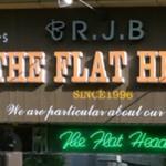 細身スタイルが特徴の本格派ジーンズブランド「ザ・フラットヘッド(The Flat Head)の」八王子店に行ってきた。